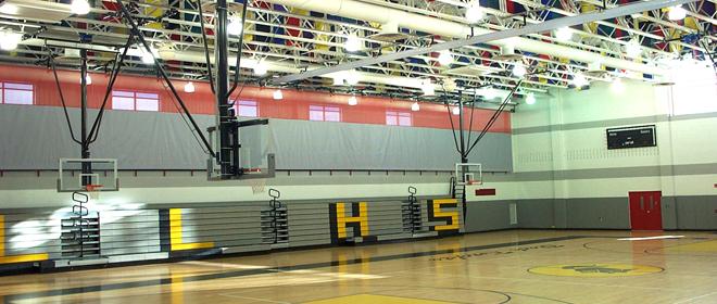 Arris Engineering Group Lake Lehman High School