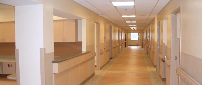 Arris Engineering Group Lourdes Hospital
